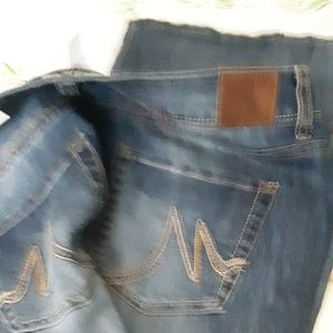 Wmns Maurice vigios jeans